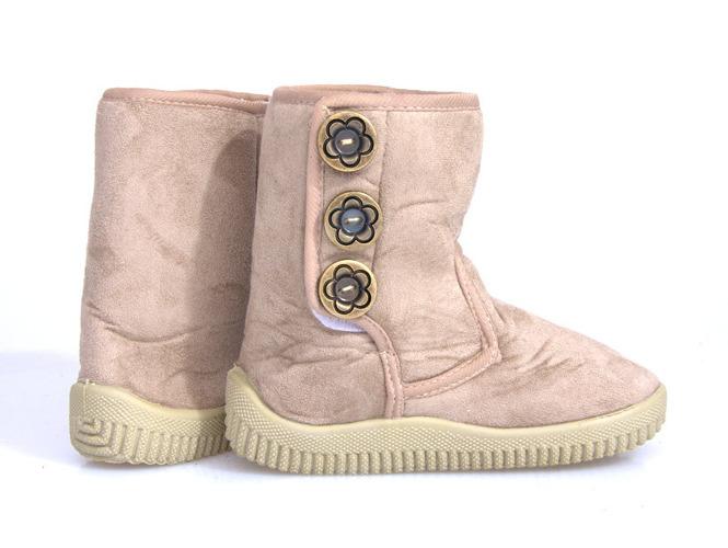 Białe sportowe buty z ozdobą Deb