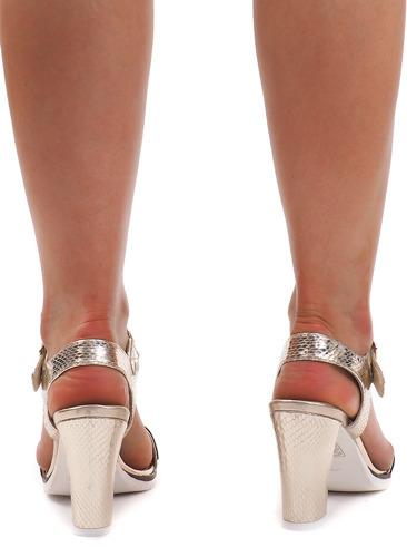 Różowe sneakersy damskie Anteloppe